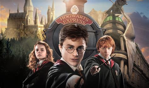 Today Harry Potter Sweepstakes - harry potter and the escape from gringotts details revealed today on the go in mco