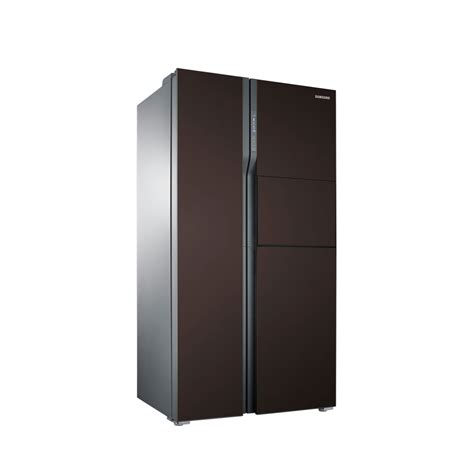 Samsung Rs554nrua9m samsung side by side refrigerator 591 litrs price in bd