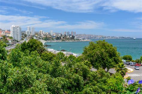 100 10 Stelan Vina foto di valparaiso e vina mar