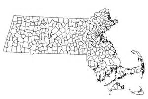 Map Of Massachusetts Cities And Towns by Map Of Massachusetts Cities Massachusetts Road Map