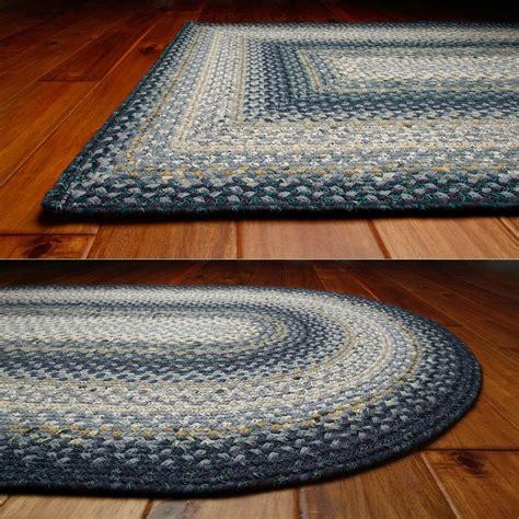 Rugs For Less Buy Braided Rugs For Less Custom Home Design