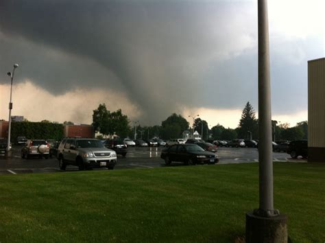 Tornado Rage 2011 12 Dangerous Things In Massachusetts That Might Kill You