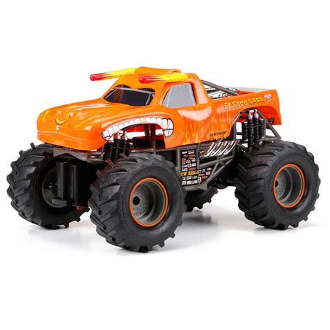 monster jam radio control trucks 100 toy monster jam trucks bj johnson and the gas