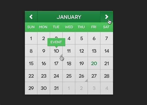 Desktop Calendar Widget Desktop Calendar Widget Free Calendar Template 2016