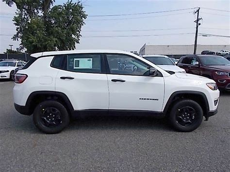 hudson jeep jersey city 2018 new jeep compass sport 4x4 at hudson one serving