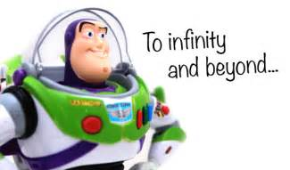 Is To Infinity And Beyond Copyrighted Infinity And Beyond Clipart Clipartfest