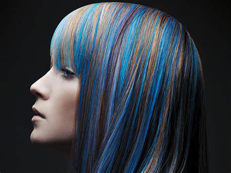Aqua Bottom Putih charming hair color ideas for medium hair styles