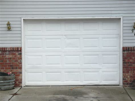 Garage Door by Garage Overhead Door Installation Spokane Wa