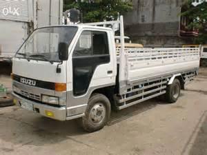 Isuzu Nkr For Sale Philippines Center City Truck Sale Autos Post