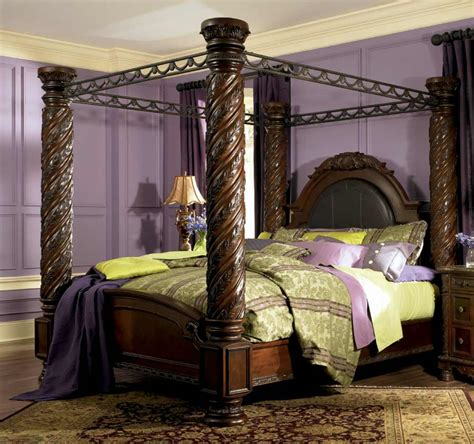 canopy king bedroom sets king size canopy bedroom sets silo christmas tree farm