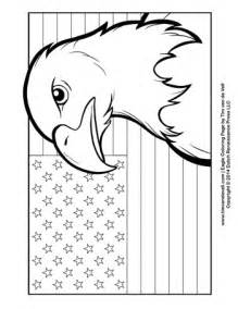 patriotic coloring page tim s printables