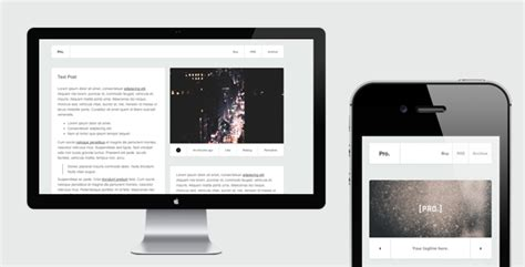themes tumblr responsive pro responsive tumblr theme by getthemed themeforest