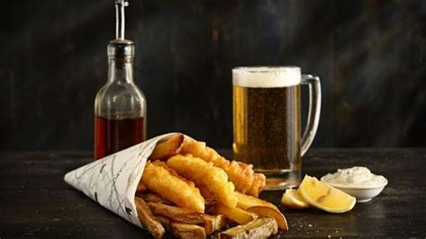 hot chips hornsby get to know british style fish and chips at this new bgc spot