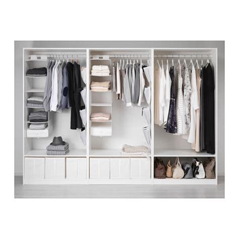 paxplaner ikea kleiderschrank pax wardrobe white bergsbo vikedal 300x60x201 cm ikea