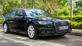 Audi A 6 Fuel Efficient Luxury Cars Top 15 Cars You Would To Buy