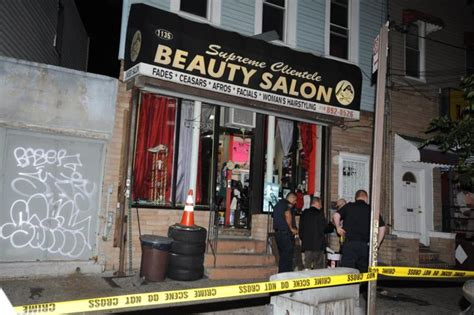 hair salon bronx ny man 24 shot dead outside of beauty salon in the bronx