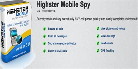 highster mobile review can this phone spy app really work highster mobile review simplifies smartphone tracking to