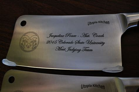 engraved kitchen knives engraved chef knives 28 images engraved kitchen knives