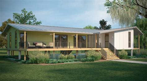 greenbuild international modular home built by palm harbor
