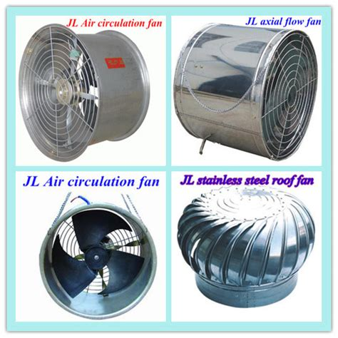 air circulation fans home china exhaust fan cooling pad poultry fan supplier