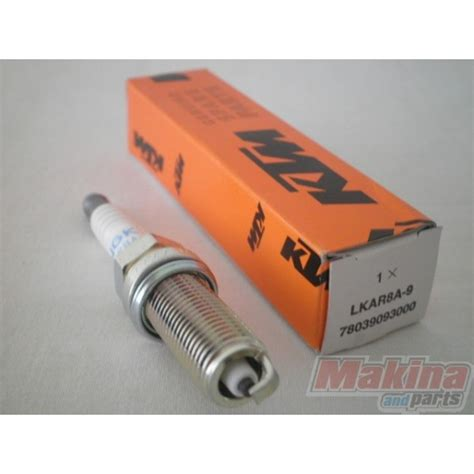 Ktm Spark Socket 78039093000 Ktm Exc R 450 530 Spark
