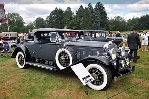 1930 Cadillac V16 by 1930 Cadillac Series 452a V16 Image
