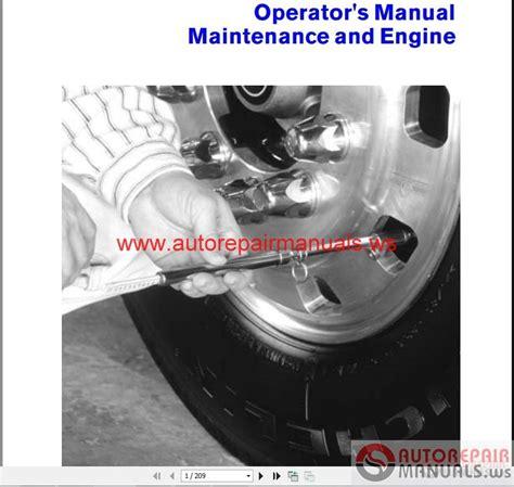 volvo d16 engine schematic volvo get free image about