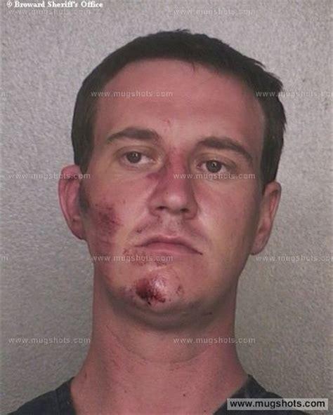 Damian Gingerich Mugshot   Damian Gingerich Arrest