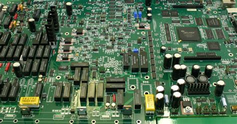 layout design of pcb pcb layout electronics design and production services
