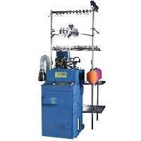 Socks Machine Manufacturers Suppliers Exporters In India