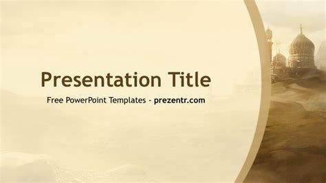 ancient powerpoint template free ancient powerpoint template prezentr ppt templates