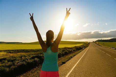 testa pesante e confusa mindfulness in corsa spunti per praticare un allenamento