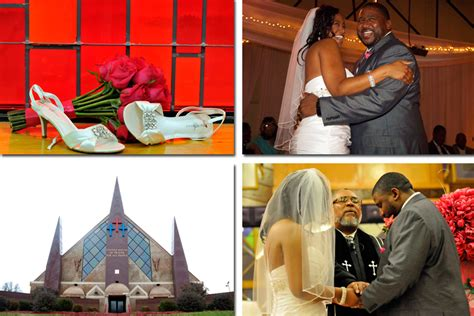 united house of prayer for all people united house of prayer wedding extravaganza depot wedding charlotte