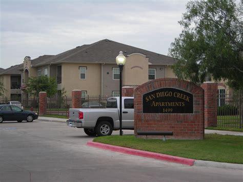 Apartments In San Diego Tx San Diego Creek Apartments The Brownstone