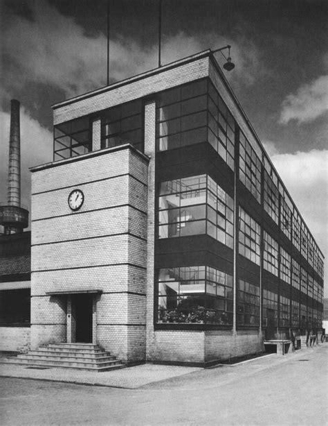 architektur bauhaus walter gropius bauhaus100