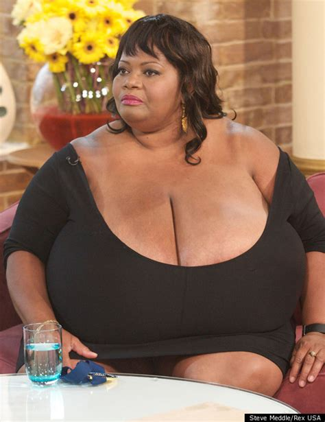 women with alargest vigina norma stitz woman with world s biggest natural breasts