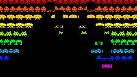 space invaders wallpapers wallpaper cave
