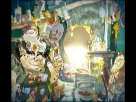 cuarto viaje al reino cuarto viaje al reino de la fantas 237 a geronimo stilton youtube