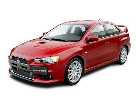 Sport Car Garage 2013 Mitsubishi Lancer Evolution Xi