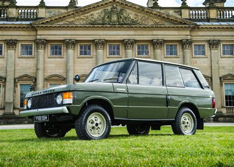 toyota land rover 1970 kilometermagazine com create a 5 car collection with