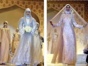 Setelan Busana Muslim Uis 1 4thun modes desainer dan penjahit busana kediri gaun pengantin muslim