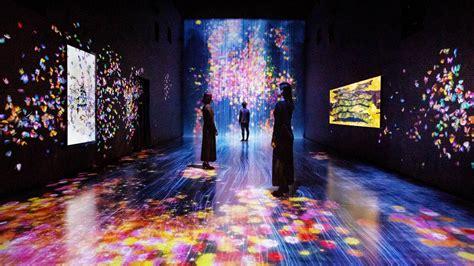 future world  art meets science