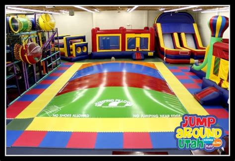 Places To Go On Your Birthday In Utah by Top 4 Indoor Play Parks For In Salt Lake City Ut