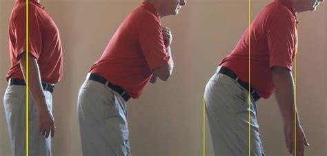 golf swing spine angle drill golf swing drill 103 setup perfect golf spine angle