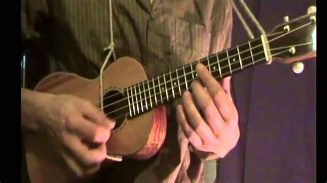 minor swing ukulele minor swing ukulele lesson hd lessons ukulele