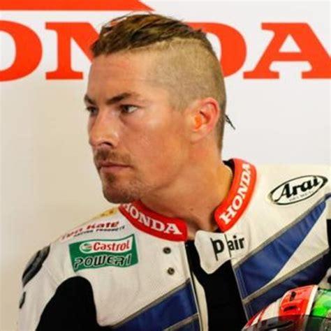Nicky Hayden 02 nicky hayden helmets replica race helmets