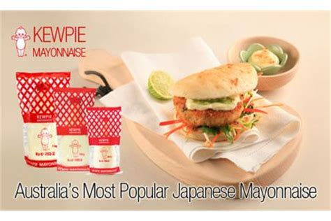 kewpie 1kg kewpie mayonnaise 1kg from buy asian food 4u