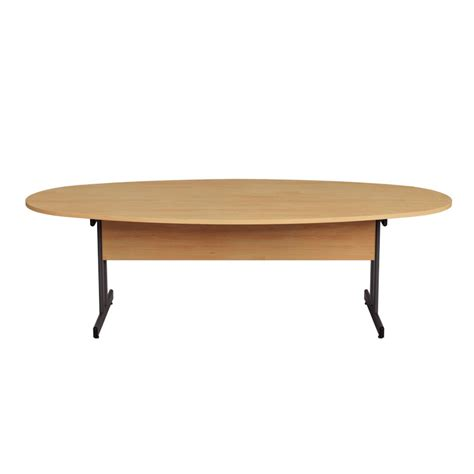 Oval Boardroom Table Oval Boardroom Table