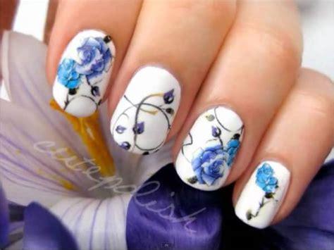 tutorial unghie nail art nail art tutorial unghie tatuaggio facili da realizzare