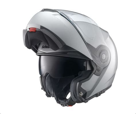Bmw Motorrad Helmet Communication System by Md Product Review Schuberth C3 Pro Helmet And